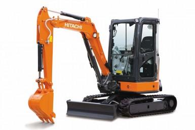 Excavators – Equipment & Machinery rental in Singapore