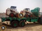 2-Units-Bobcat-S130-S150-Skid-Wheel-Loaders53