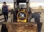 Bob-Cat-Steer-Skid-Loader-new-Holland-Lx565-1313
