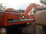 Daewoo-220LC-lll-excavator-1373
