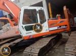 Daewoo-220LC-lll-excavator-1457