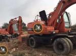 Doosan-DH-150-Wheel-Excavator-1025