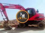 Doosan-Excavator-466