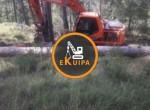 Excavator-2004-Doosan-489