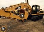 Excavator-Cat-330B-311