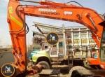 Excavator-Daewoo160v-1386