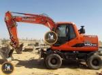 Excavator-Doosan-Modal-2000-2001801