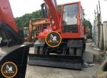 Excavator-Doosan-WV140-882