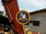 Excavator-EX200-797