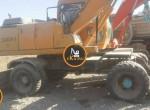 Excavator-Hondai-1061
