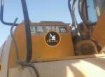 Excavator-Hondai-1246