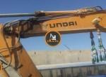 Excavator-Hondai-284