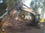 Excavator-Volvo-240-74