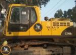 Excavator-Volvo-240-82