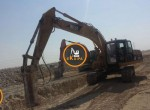 Excavator-caterpilar-320-200