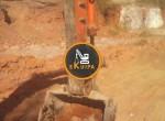 Excavator-deawoo-50-II-1347