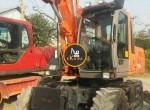 Excavator-machine-Hitachi-ZX-130-1389