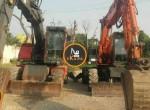 Excavator-machine-Hitachi-ZX-130-29