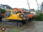 Excavator-machine-Hitachi-ZX-130-Volvo-210-189