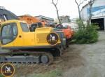 Excavator-machine-Hitachi-ZX-130-Volvo-210-522