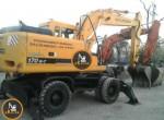 Excavator-machine-Hyundai-170-300