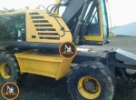 Excavator-machine-Volvo-140-1197