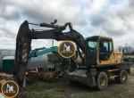 Excavator-machine-Volvo-140-590