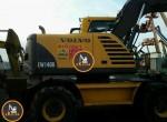 Excavator-machine-Volvo-140-867
