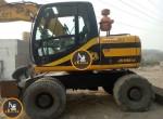Excavators-JS145w-769