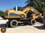 Excavators-samsung-510