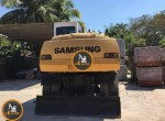 Excavators-samsung-593