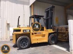 Forklifter-10ton453