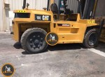 Forklifter-10ton989