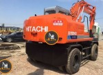 HITACHI-Excavator-ex-100wd-model-2008-1194