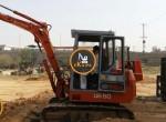 Hitachi-Excavator-UE50-1994-436