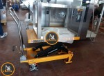 Hydraulic-lift-table-die-mould-lifter-trolley-table814
