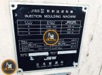 Injection-molding-machine-JSW-150SB792