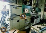 Injection-molding-machine-Nigata-NN50MI-19951229