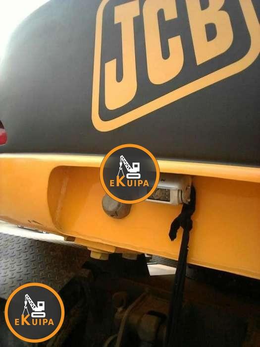 Jcb js 145w wheel Excavator