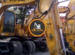 Volvo-Doosan-Hyundai-Excavator-1161