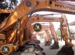 Volvo-Doosan-Hyundai-Excavator-1259