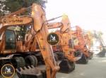 Volvo-Doosan-Hyundai-Excavator-349