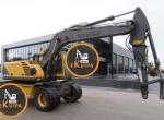Volvo-EW-160B-Wheel-Excavator-1177