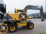 Volvo-EW-160B-Wheel-Excavator-303