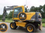 Volvo-EW-160B-Wheel-Excavator-764