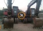 Volvo-excavator-Ew160B-1