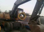 Volvo-excavator-Ew160B-712