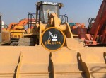 Wheel-Loader-Cat-966D-981