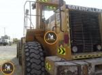 Wheel-Loader-Cat-966D911