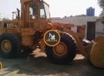 Wheel-Loader-Caterpillar-1409